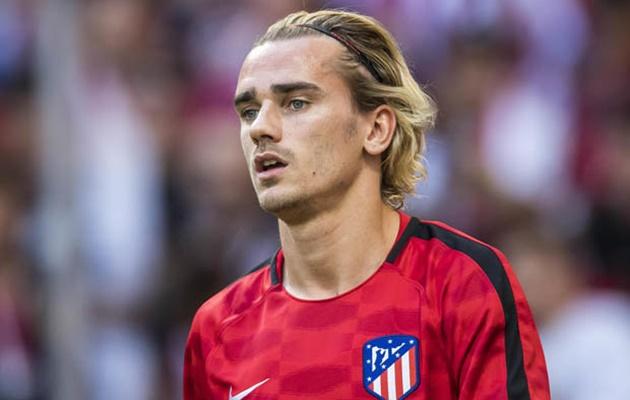 Atletico Madrid: Thiên đường nâng tầm các cầu thủ - Bóng Đá