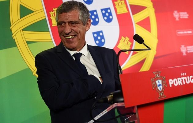 Bồ Đào Nha: Niềm tinh và sự kiêu hãnh của nhà vua châu Âu - Bóng Đá