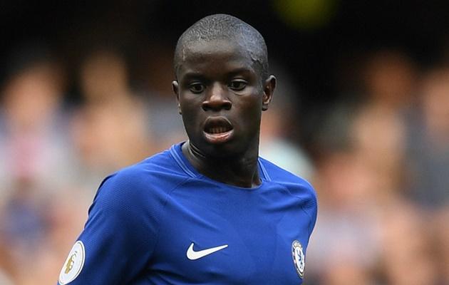 TIẾT LỘ: Lopetegui muốn sao Chelsea trở thành thương vụ đầu tiên của mình tại Real Madrid - Bóng Đá