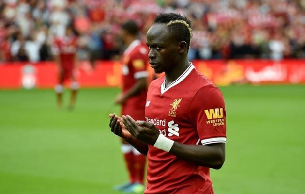 Sadio Mane lên tiếng về tương lai, Klopp và Liverpool thấp thỏm - Bóng Đá