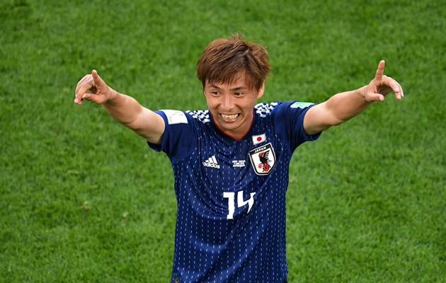 Tạo địa chấn trước ĐT Bỉ, Nhật Bản lập cột mốc ấn tượng tại World Cup - Bóng Đá