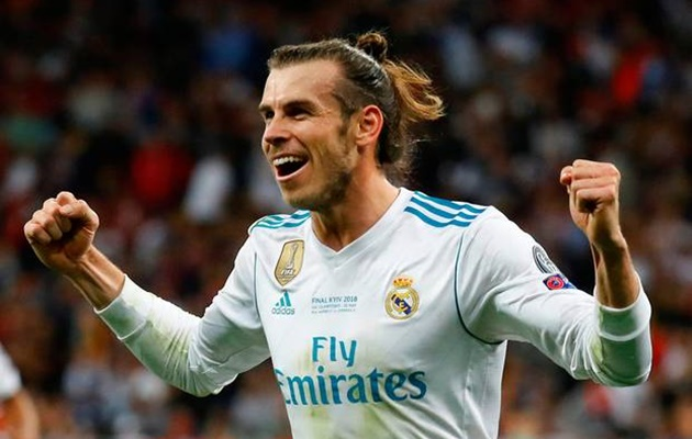 NÓNG: Man Utd đàm phán nghiêm túc với Gareth Bale - Bóng Đá
