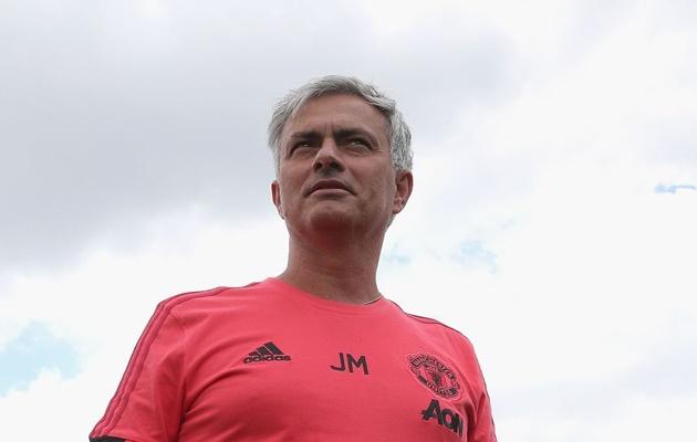 NÓNG: Mourinho khen ngợi mục tiêu chuyển nhượng của MU sau trận Anh - Croatia - Bóng Đá