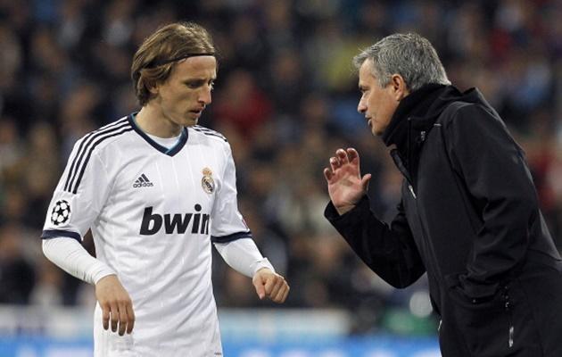 Mourinho lên kế hoạch chiêu mộ