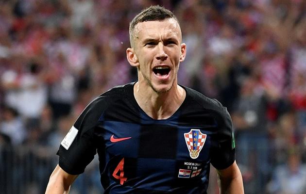 NÓNG: Man United tái khởi động thương vụ Ivan Perisic - Bóng Đá