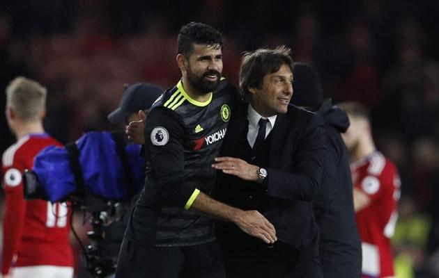 Chelsea muốn Conte phải trả giá cho tin nhắn