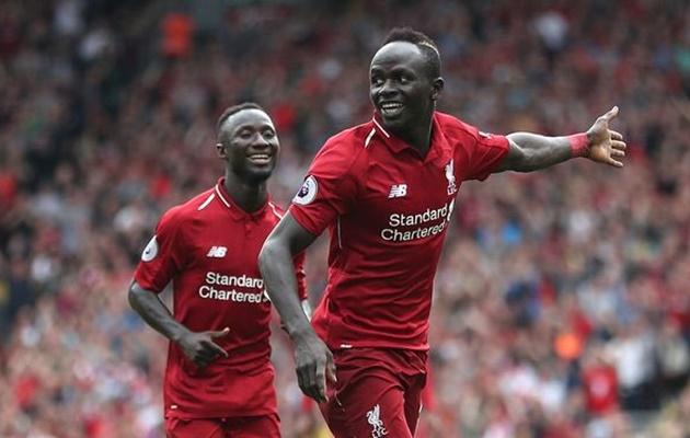 Huyền thoại Man Utd: 'Liverpool là mối đe dọa cho Man City' - Bóng Đá