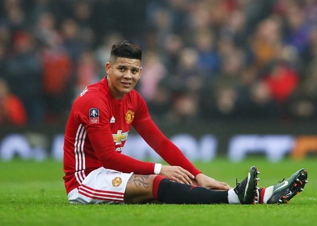 Man Utd sẽ gặp thảm họa nếu để cái tên này ra đi (rojo, bình luận) - Bóng Đá