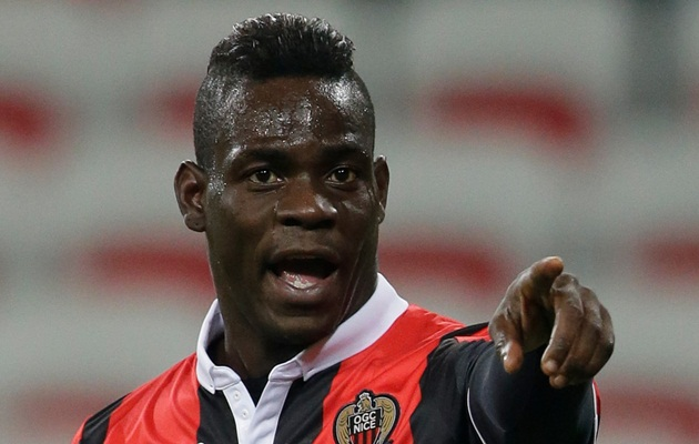 balotelli, premier league, west ham - Bóng Đá