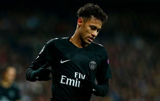 NÓNG: Đồng đội cũ TIẾT LỘ dự định của Neymar - Bóng Đá