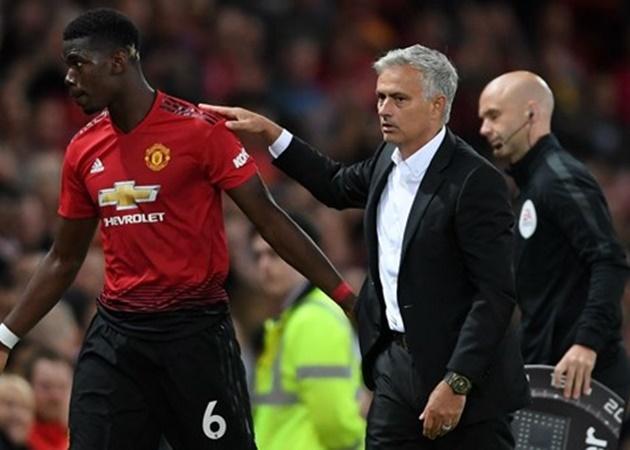Mourinho và bài học từ sai lầm ở quá khứ - Bóng Đá