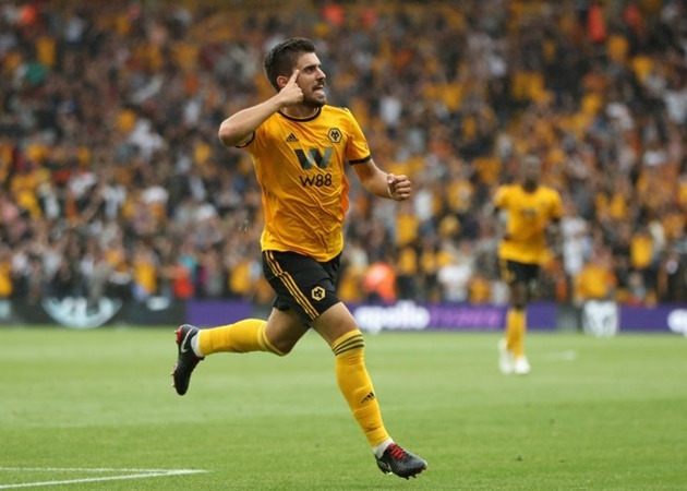 Ruben Neves, man city - Bóng Đá