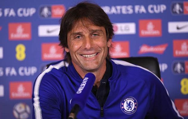 TIẾT LỘ: Conte từng suýt cập bến ... giải Hạng Nhất Anh - Bóng Đá