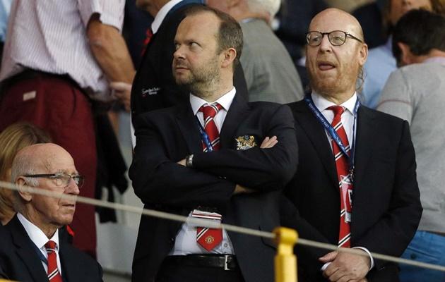 Đây, lí do thực sự khiến Man Utd không thể mua thêm trung vệ - Bóng Đá