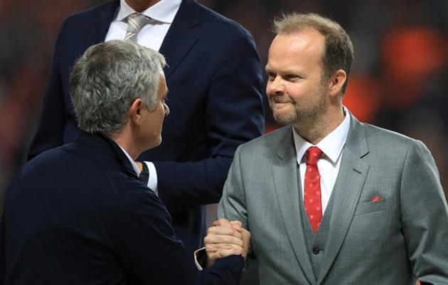 Man Utd gặp rắc rối, trách nhiệm thuộc về ai? - Bóng Đá