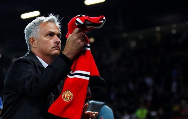 Cựu chủ tịch Real Madrid gây SỐC với phát biểu về Jose Mourinho - Bóng Đá