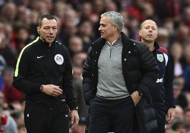 Người cũ Man Utd chỉ ra thay đổi QUAN TRỌNG của Mourinho - Bóng Đá