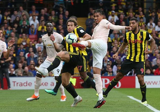 Ferdinand tiết lộ điều Mourinho lo ngại nhất sau trận thắng Watford - Bóng Đá