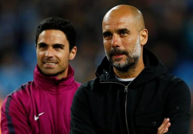 Án phạt của UEFA làm ảnh hưởng các cầu thủ Man city - Laporte - Bóng Đá