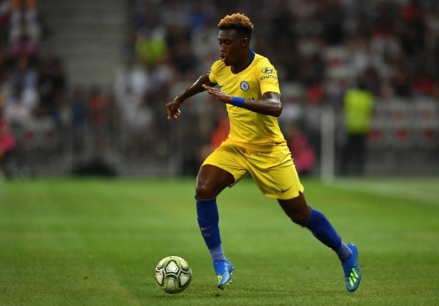 chuyên gia BT Sport lo ngại cho các cầu thủ trẻ Chelsea - Bóng Đá