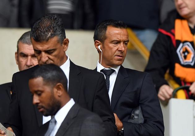 mourinho cho rằng mendes đã thay đổi wolves - Bóng Đá