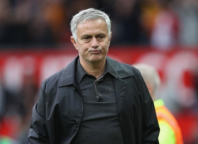 Mourinho hay Pogba? Ed Woodward đã có quyết định dễ dàng - Bóng Đá
