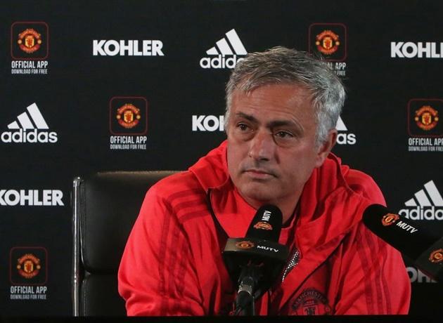 Alan shearer: Mourinho rồi sẽ nhận kết cục như ở chelsea - Bóng Đá