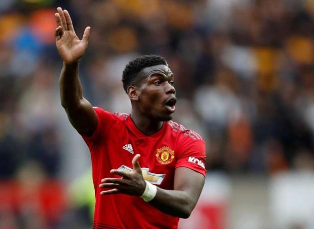 Bộ mặt của Pogba và 4 điều đáng chờ đợi trận West Ham - Man Utd - Bóng Đá