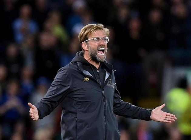 Klopp: 'Liverpool cần phải trả đũa Chelsea' - Bóng Đá