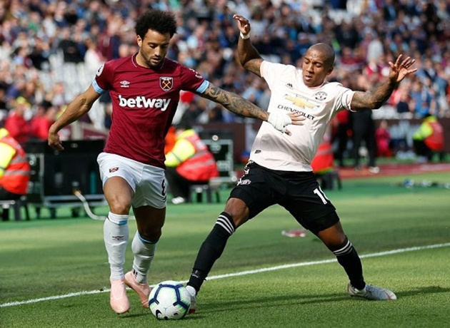 4 vị trí Mourinho nên thay đổi trong trận gặp Valencia - Bóng Đá