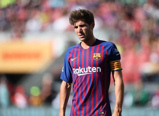 Đây, điều Messi e ngại nhất khi phải đối đầu với Tottenham (hàng thủ của Barca) - Bóng Đá