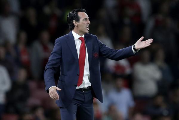 Emery phá vỡ truyền thống của Wenger ở Europa League - Bóng Đá