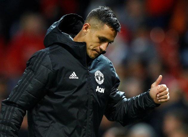 sanchez cảm thấy bị mourinho phản bội - Bóng Đá