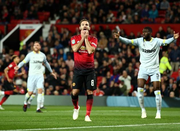 5 quyết định quan trọng Mourinho cần thực hiện để đối đầu Chelsea - Bóng Đá