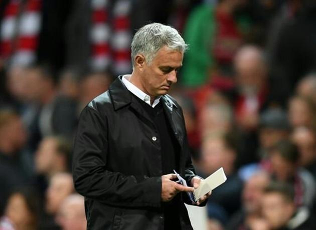 Eric cantona muốn mourinho cho phép các cầu thủ tự do - Bóng Đá