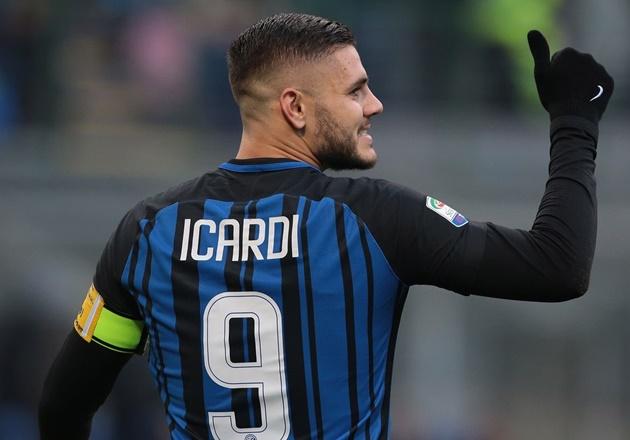 3 cái tên có thể thay thế Morata: