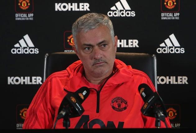Mourinho chỉ ra 3 trận đấu then chốt nếu Man Utd muốn vô địch NHA - Bóng Đá