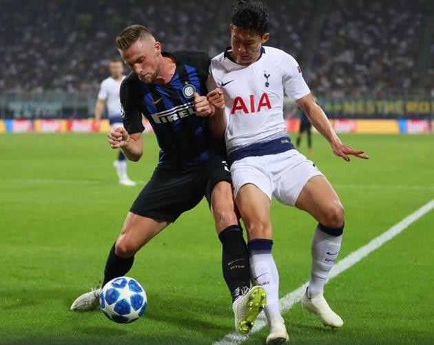 Thuyền trưởng Inter ra giá cho mục tiêu của Man Utd - Bóng Đá