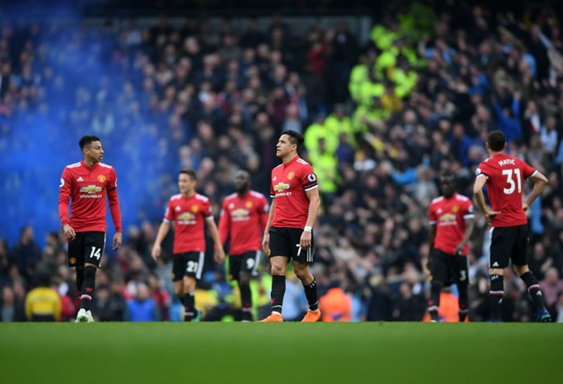 Lingard: 'Trận thắng Man City ở mùa trước thật điên rồ' - Bóng Đá