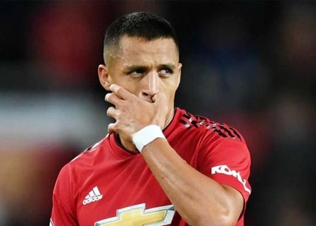 6 ngôi sao tệ nhất của Man Utd từ đầu mùa:
