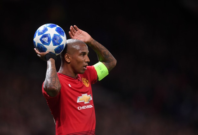 Why Manchester United are not selling more players - Bóng Đá