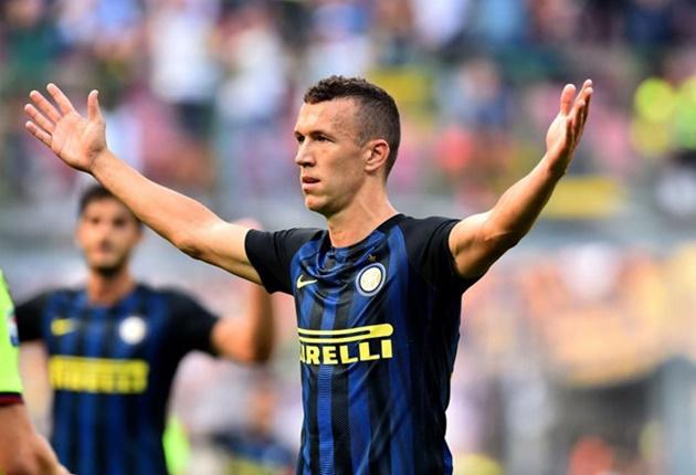 Sao Inter tiết lộ: 'Tôi đã ở rất gần Man Utd' - Perisic - Bóng Đá