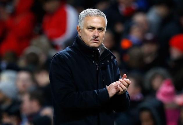 Mourinho: Man Utd chẳng cần phép màu để vào top bốp - Bóng Đá