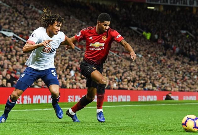 'Thật khắc nghiệt để cậu ấy có thể làm điều đó dưới thời Mourinho' - Bóng Đá