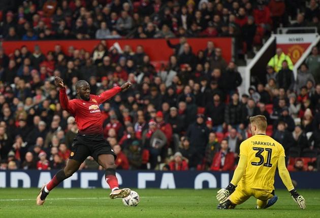 Rút ra điều gì sau 5 trận Solskjaer dẫn dắt Man Utd? - Bóng Đá