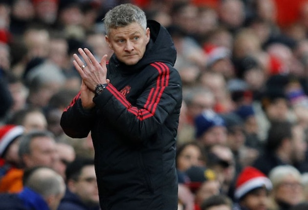 Solskjaer reveals the one thing his side CAN'T let Tottenham do today - Bóng Đá