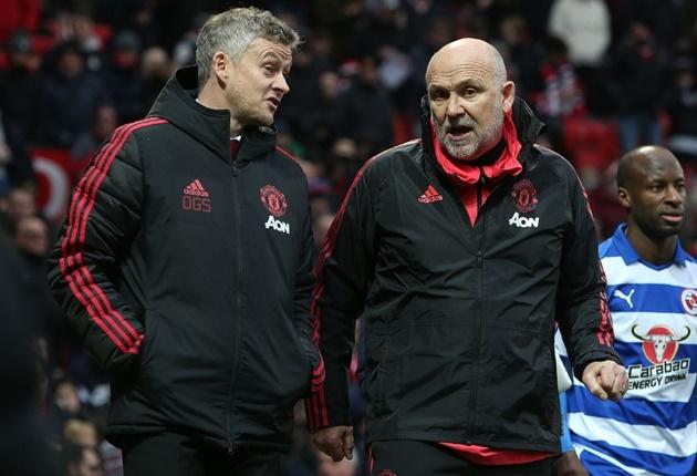 Ole Gunnar Solskjaer's Manchester United start means he now has a new problem to confront - Bóng Đá