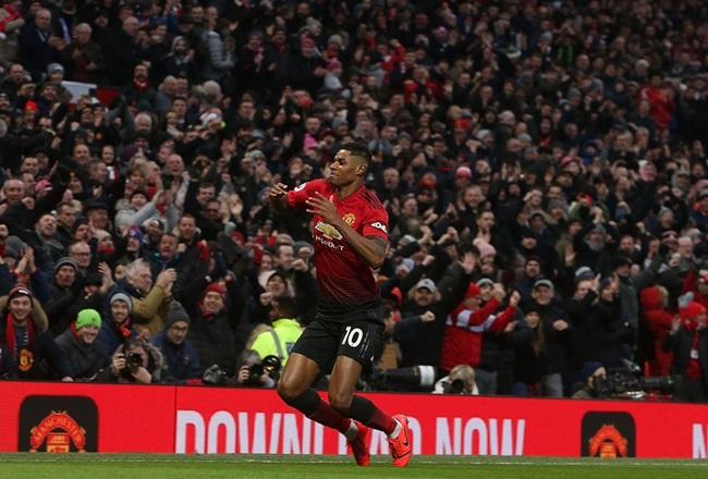 The number one Man Utd striker for the next DECADE - Bóng Đá