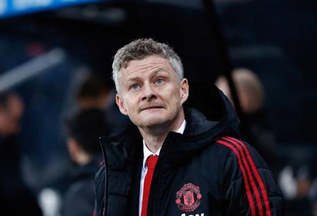 Ole Gunnar Solskjaer backed to land permanent job - 'United would be mad' - Bóng Đá