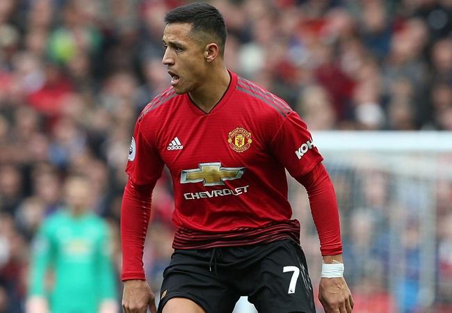 Với Sanchez, Man Utd sẽ kết thúc ở tốp ba - Bóng Đá